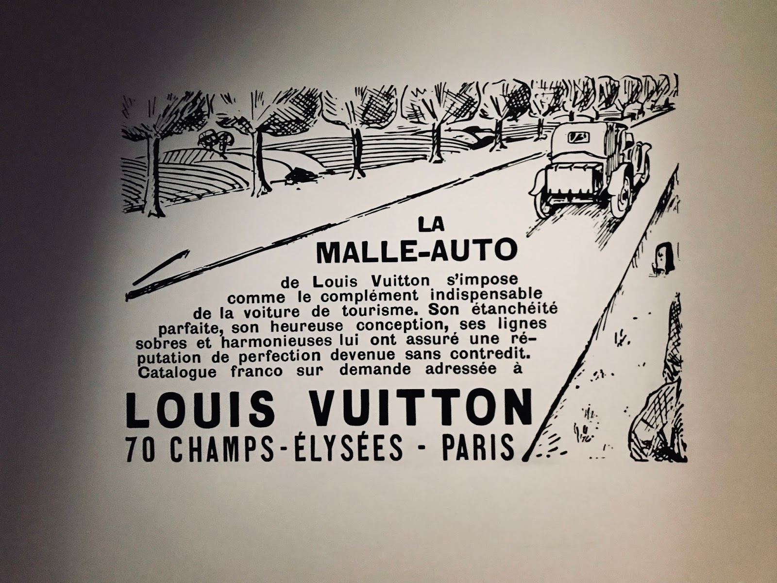 e74b3062ca My Purple World : WWW: Louis Vuitton New York Volez, Voguez, Voyagez ...