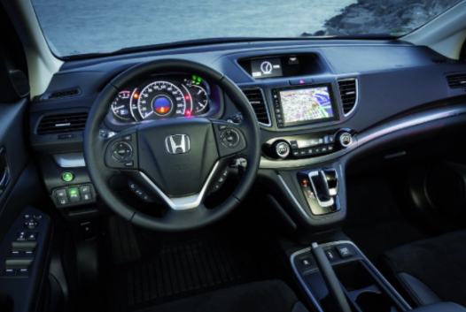 2019 Honda CR-V Interior,exterior,engine,price