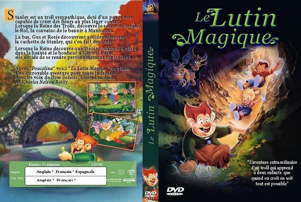 le lutin magique uptobox