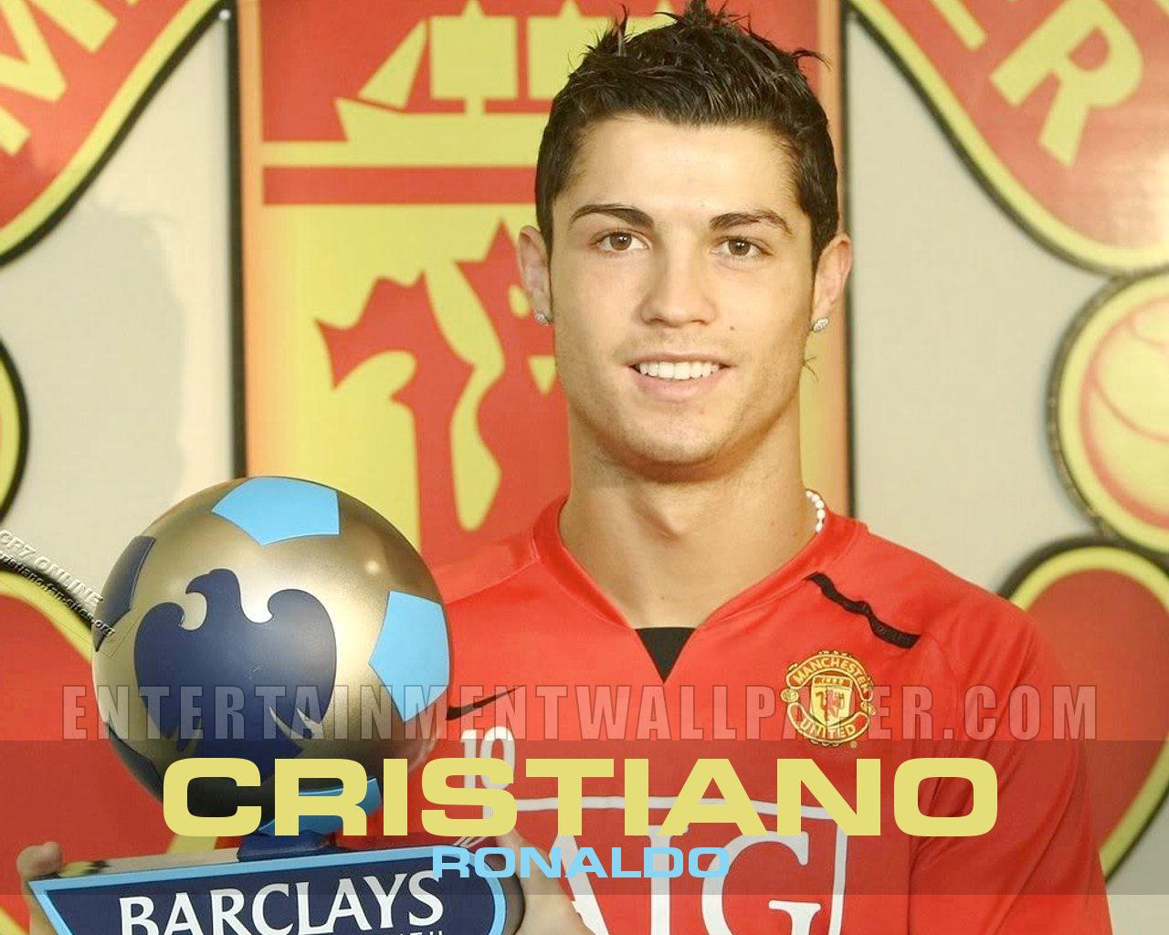 Cristiano Ronaldo Kampoeng Sharing
