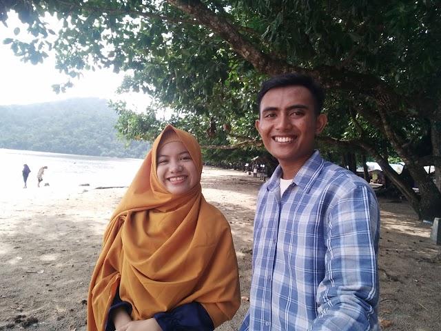 Liburan ke Pantai Pulau Datok, 3 Januari 2019 (Part 1)