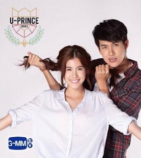 Chàng Hoàng Tử Trong Mơ – Phần 2 – U Prince Series 2 2016 – Tập 3 VIETSUB
