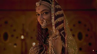 Padmaavat collection