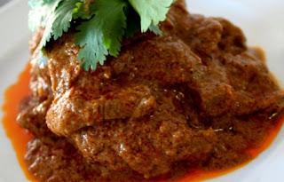 Resep Dan Cara Membuat Daging Bumbu Rempah