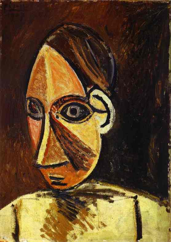 Pablo Picasso Art | Desktop Wallpapers