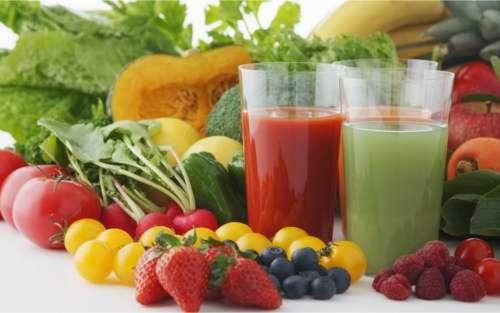 alimente care va ajuta la dieta de detoxificare a ficatului