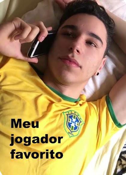 Mi Jugador Favorito - Meu Jogador Favorito - CORTO - Brasil - 2018