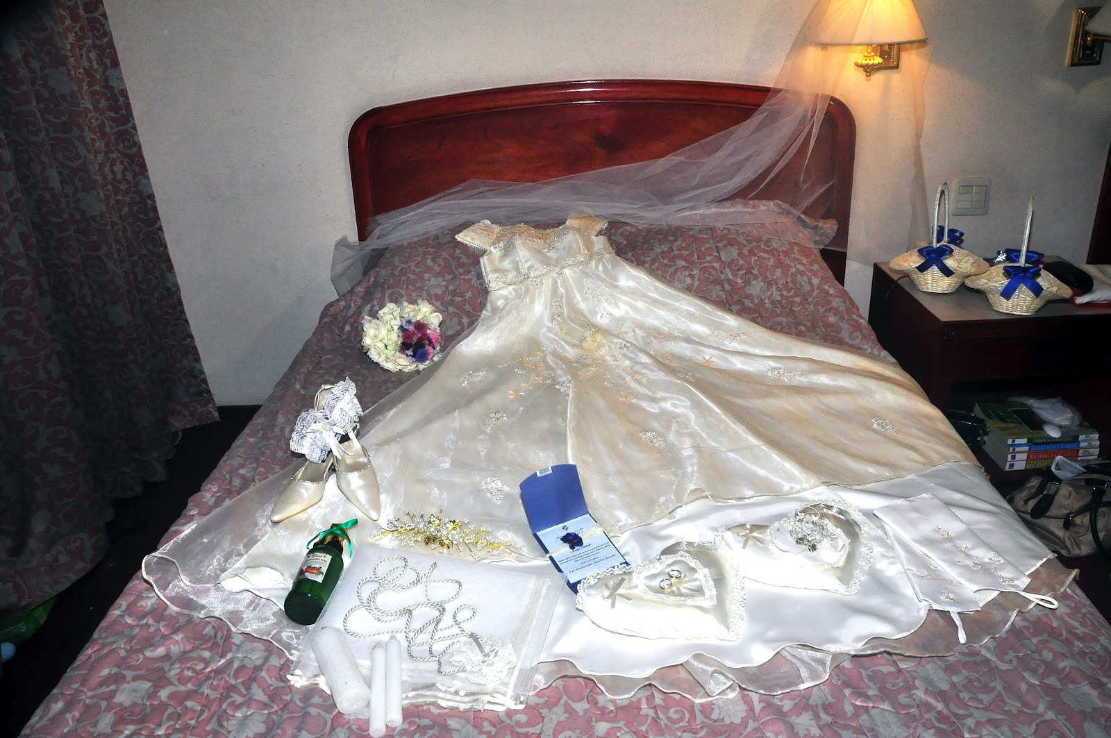d392205b643 The Thing About Purchasing Your Own Gown Is That You Can Keep It And Either  Have