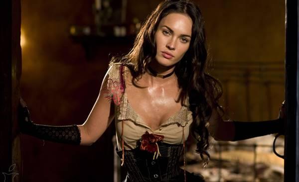 10 Film Terbaik yang Dibintangi Megan Fox, Aktris Seksi dari Hollywood