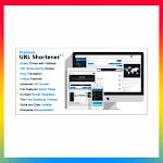 Premium URL Shortener 4.2.4 PHP Script