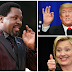 Prophet TB Joshua trends on Twitter after his Hillary Clinton prophesy failed (SEE HIS VIDEO HERE)