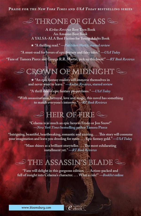 Book Worm Back Cover Love Queen Of Shadows