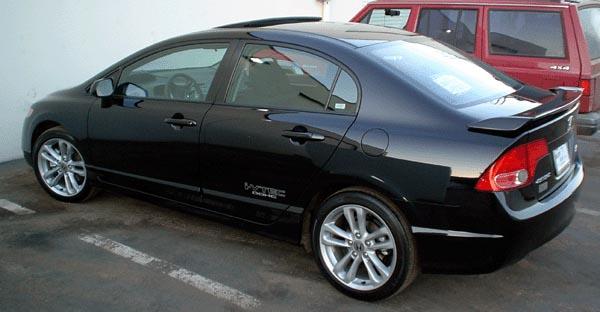 honda civic 2007 best cars for you. Black Bedroom Furniture Sets. Home Design Ideas