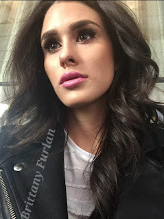 Brittany Furlan, android video vine apps selebrities