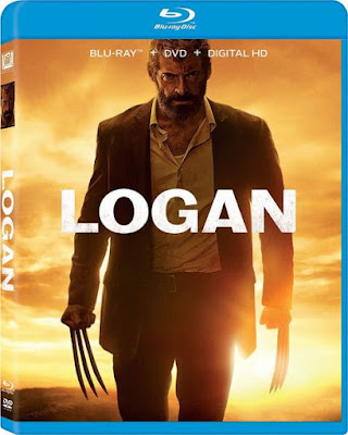 Logan 2017 Eng BRRip 480p 400mb ESub