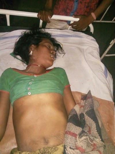 करंट लगने से महिला की मौत