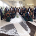Photos From The Wedding Of Legendary Journalist, Mike Awoyinfa's Son In FCT, Abuja