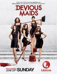Assistir Devious Maids Online Dublado e Legendado