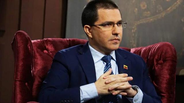 """""""EEUU agrede a Venezuela grotescamente y busca derrocar a Maduro"""""""