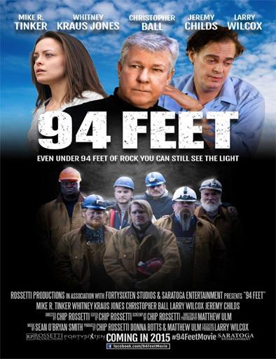 Ver 94 Feet (2016) Online