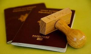 Dear Passport, I Love You: Passport