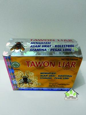pusat grosir kapsul tawon liar toko jual biji polokyo obat herbal