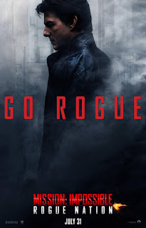 Crítica - Mission Impossible - Rogue Nation (2015)