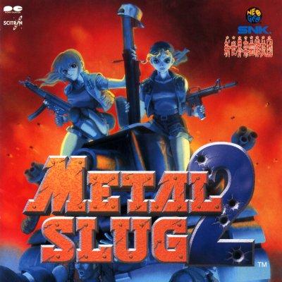 Metal Slug 2 [PC-Game] Free Download
