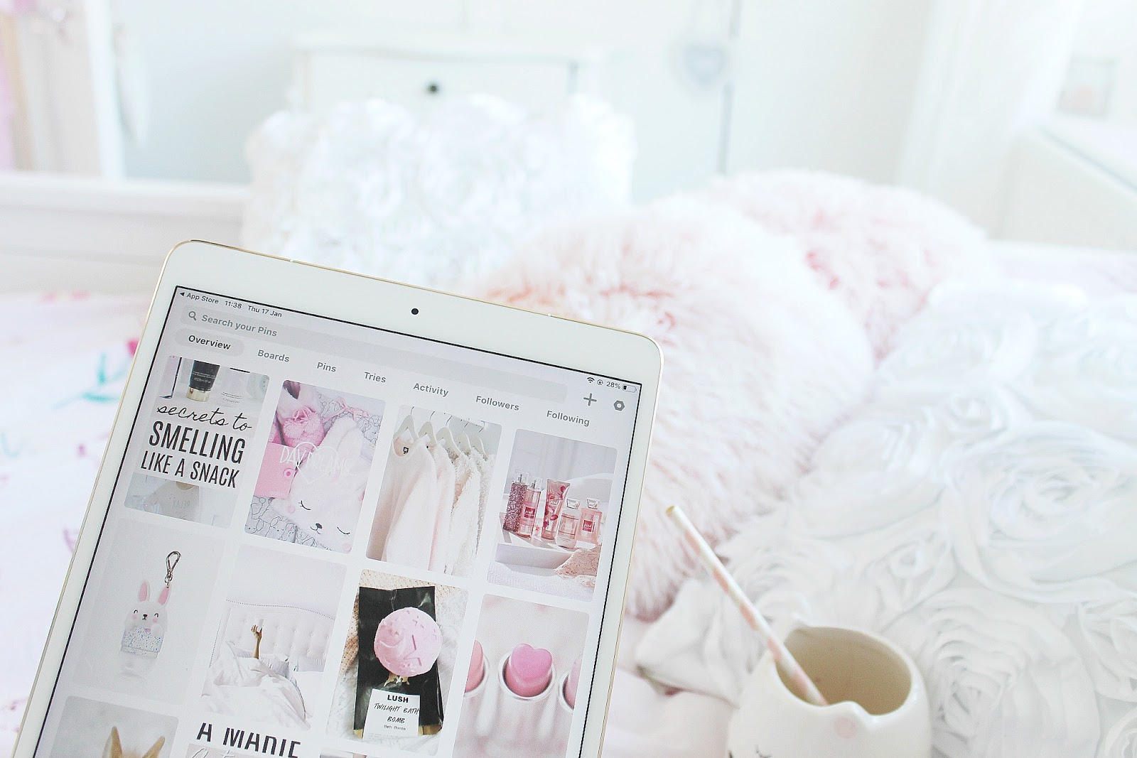 Girly lazy day ideas, how to spend your day off and make your day off last longer