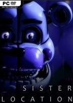 Five Nights at Freddy's Sister Location PC Full
