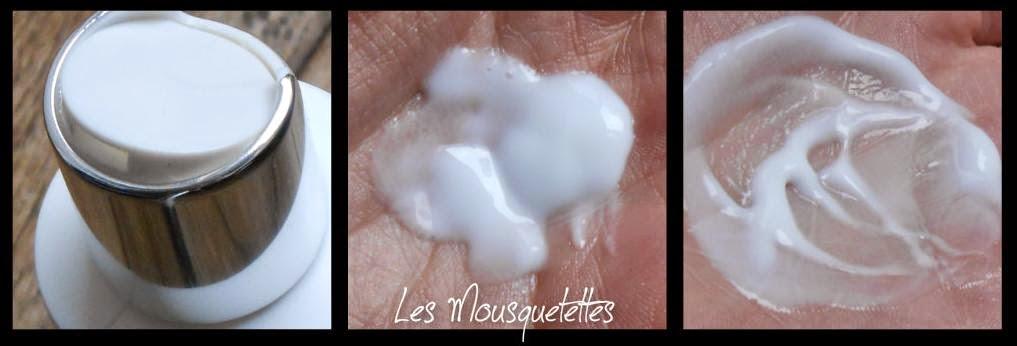 Lait Démaquillant Soyeux Parisax - Les Mousquetettes©