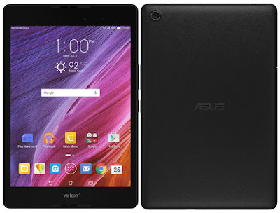 Asus ZenPad Z8 goes official