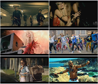 The Best Songs Of 2012 – Mega Pack 1080p Free Download