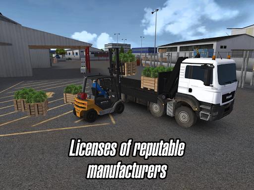 Construction Simulator 2014 v1 12 + Mod download apk   apk