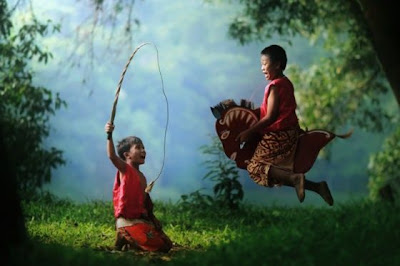 Click To See World Indonesian Life With Nature