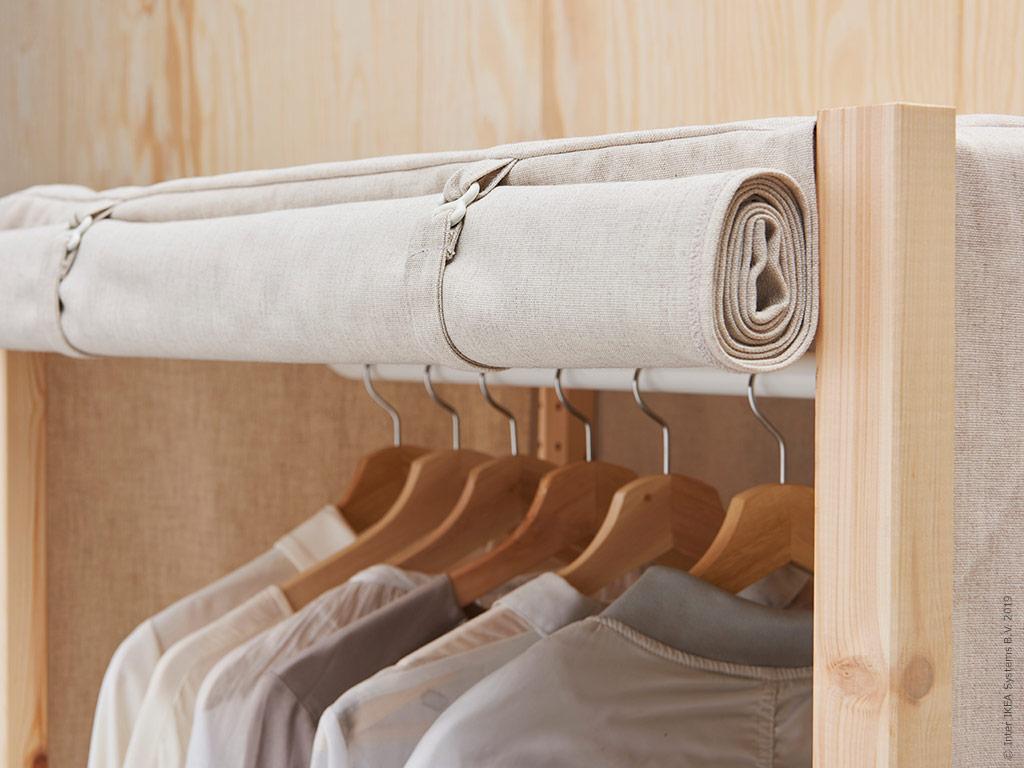 Ikea News: IVAR diventa armadio!
