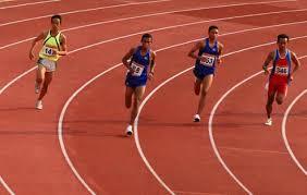 Macam Macam Olahraga Lari dan Penjelasannya