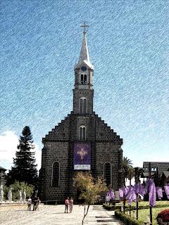 Igreja São Pedro: Um dos Símbolos de Gramado