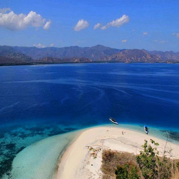 Kuala Merisi isTourist Destination in Aceh