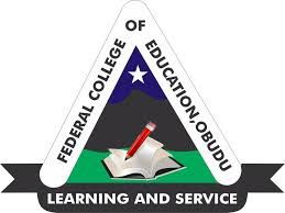 FCE Obudu Admission Lists – 2016/2017 [NCE & Degree]