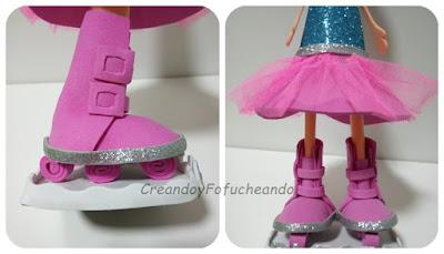 patines-fofucha-patinadora-creandoyfofucheando