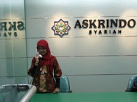 PT Jaminan Pembiayaan Askrindo Syariah - Recruitment For S1, Staff ASKRINDO Group February 2017