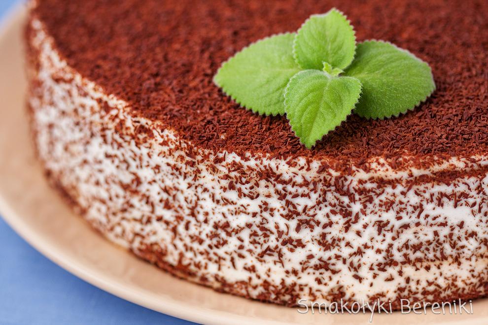 Marcinek ciasto wielowarstwowe