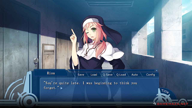 World End Economica Gameplay Screenshot 1