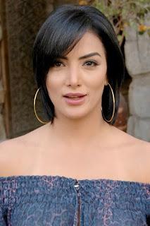 حورية فرغلي (Horeya Farghaly)، ممثلة مصرية