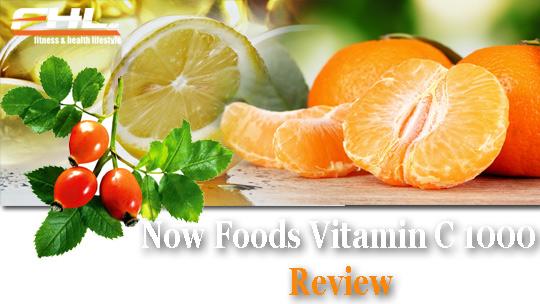 Vitamin C постепенно освобождаване