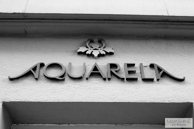 Aquarela Peluqueros Madrid