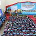 Leleury Apresiasi Konsistensi STIKIP Gotong Royong Cetak 279 Sarjana