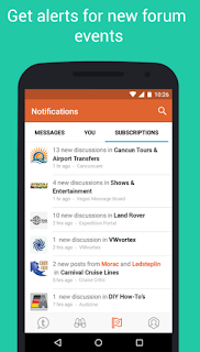 Tapatalk VIP - Forums & Interests v5.6.3 Patched