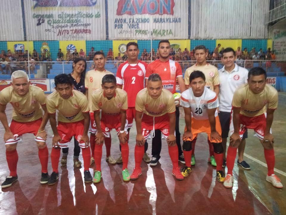 Blog Marajó News  Taça Boa Vista de Futsal em São Sebastião da Boa ... 5d71759f6d19c